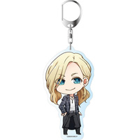 Big Key Chain - Band Yarouze! (Banyaro!) / Ray Cephart (Banyaro!)