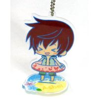 Acrylic stand - Tales of Vesperia / Asbel Lhant