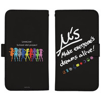 iPhone6 case - Smartphone Wallet Case for All Models - Love Live