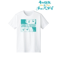 T-shirts - Carole & Tuesday Size-L