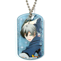 Dog Tag - Tales of Xillia2 / Ludger Will Kresnik