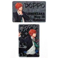 Card Collection - Hypnosismic / Kannonzaka Doppo