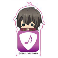 Acrylic Key Chain - King of Prism by Pretty Rhythm / Mihama Kouji