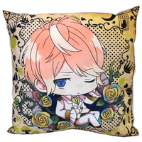 Cushion - DIABOLIK LOVERS / Sakamaki Shu