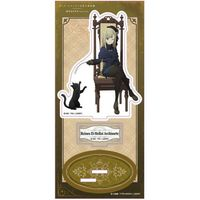 Acrylic stand - The Case Files of Lord El-Melloi II / Reines El-Melloi Archisorte