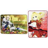 (Full Set) Blanket - Fate/EXTRA / Gawain & Nero