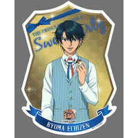 Illustration Sheet - Prince Of Tennis / Echizen Ryoma