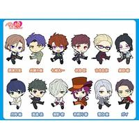Rubber Strap - A3! / Autumn Troupe & Winter Troupe