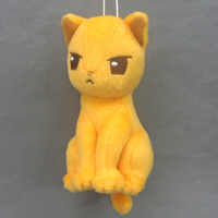 Plushie - Fruits Basket / Souma Kyou