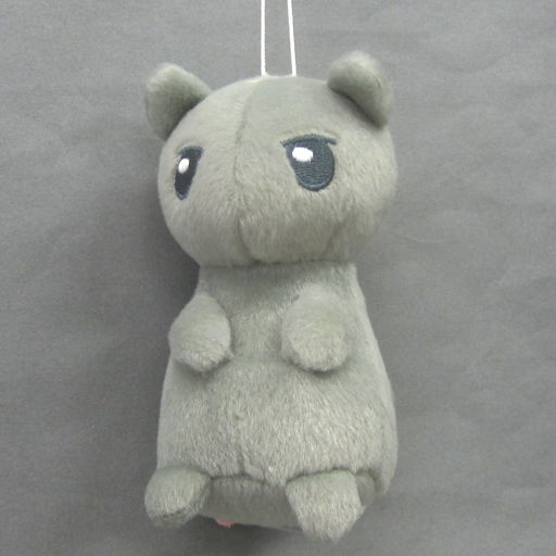 Plushie - Fruits Basket / Souma Yuki