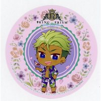 Coaster - King of Prism by Pretty Rhythm / Yamato Alexander