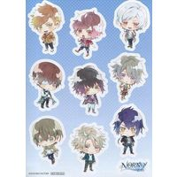 Stickers - Norn9
