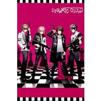Illustrarion card - DYNAMIC CHORD