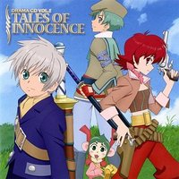 Drama CD - Tales of Innocence / Tear & Iria Animi & Ruca Milda