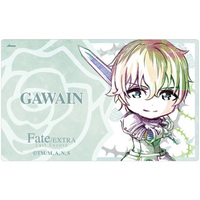 Card Stickers - Ani-Art - Fate/EXTRA / Gawain (Fate Series)