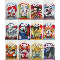 (Full Set) Charm - Youkai Watch