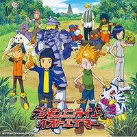 Music - Digimon Adventure