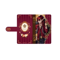 Smartphone Wallet Case - Yume 100 / Dion (Yume100)