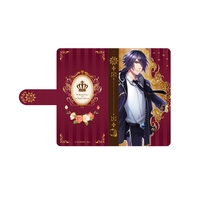 Smartphone Wallet Case - Yume 100 / Keith