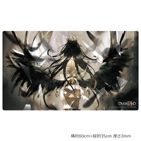 Mouse Pad - Overlord / Albedo