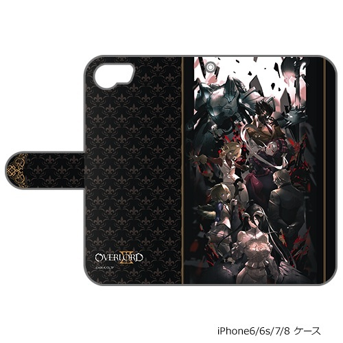 iPhone6 case - Overlord