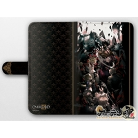 Smartphone Wallet Case for All Models - Overlord
