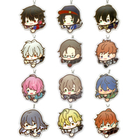 (Full Set) Key Chain - Hypnosismic
