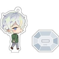 Stand Key Chain - ON AIR! / Henmi Sora