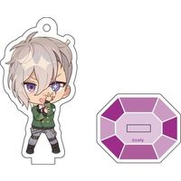 Stand Key Chain - ON AIR! / Toma Rin