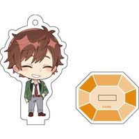 Stand Key Chain - ON AIR! / Toba Kasumi
