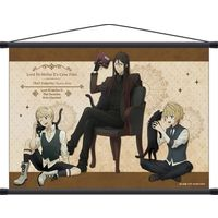 Tapestry - The Case Files of Lord El-Melloi II / Flat Escardos & Svin Glascheit