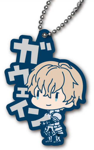 Rubber Strap - Fate/EXTELLA / Gawain (Fate Series)