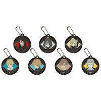 Key Chain - The Case Files of Lord El-Melloi II