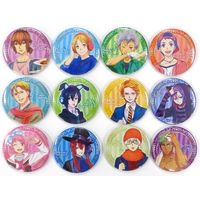 (Full Set) Trading Badge - King of Prism by Pretty Rhythm