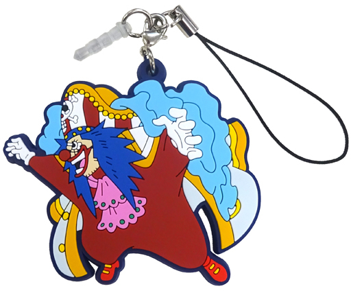 Rubber Strap - ONE PIECE / Buggy