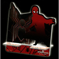 Smartphone Stand - Acrylic stand - Spiderman