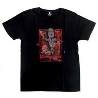 T-shirts - Jojo no Kimyou na Bouken / Assassination Team Size-L
