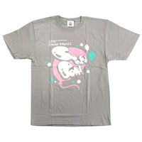 T-shirts - IM@S: Cinderella Girls Size-XL