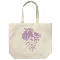 Tote Bag - Ghost Sweeper Mikami