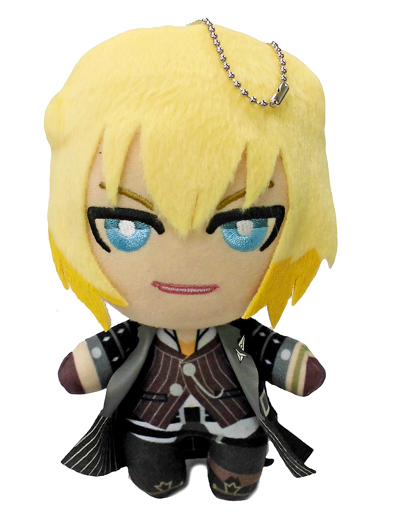 Plush Key Chain - Tomonui - Tales of Zestiria