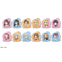 Trading Badge - IM@S: Cinderella Girls