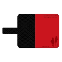 Smartphone Wallet Case for All Models - The Case Files of Lord El-Melloi II