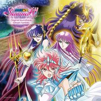 Soundtrack - Saint Seiya