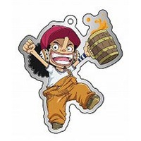 Metal Charm - ONE PIECE / Usopp