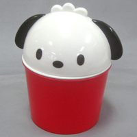 Garbage Can - Sanrio
