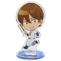 Acrylic stand - Ace of Diamond / Toujo Hideaki