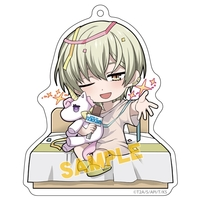 Acrylic Key Chain - King of Prism by Pretty Rhythm / Kisaragi Louis