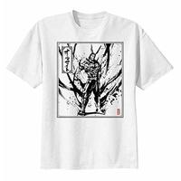 T-shirts - My Hero Academia / All Might Size-S