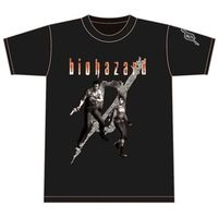 T-shirts - Biohazard (Resident Evil) Size-M