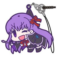 Tsumamare Strap - Fate/Grand Order / MoonCancer